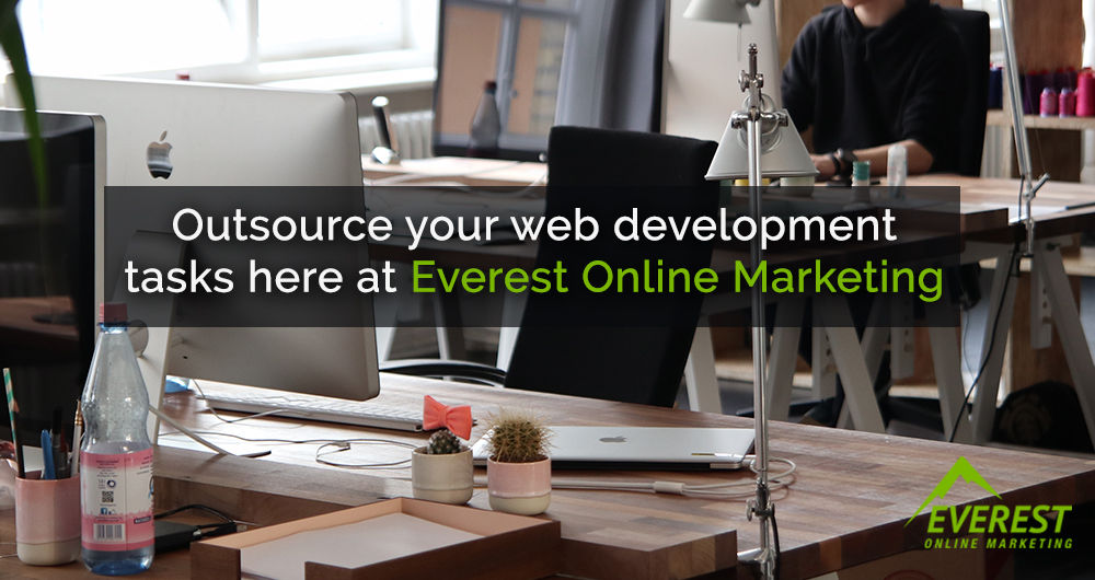 outsource your business to a professional web development company