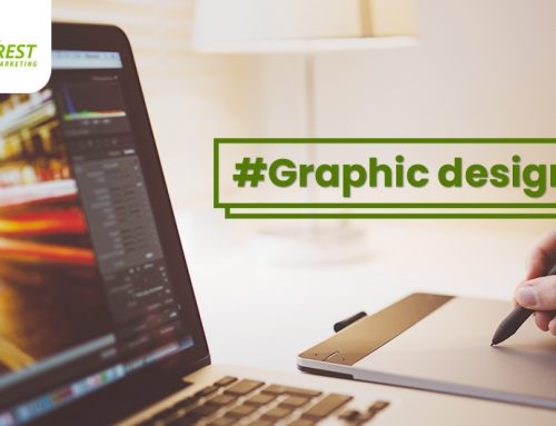 Significance of Graphic Design in the Digital Marketing World