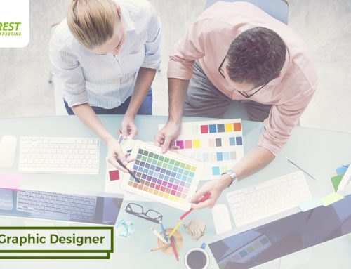 The Meaning Behind Logo Colors According to Graphic Designers