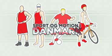 Sport and Exercise in Danmark